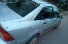 Well Maintained Ford Focus 2004 For Sale