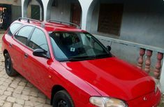 Well Kept Hyundai Lantra 2001 For Sale
