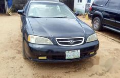 Neatly Used Acura TL 2002 For Sale