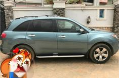 Well Kept Acura MDX 2008 For sale