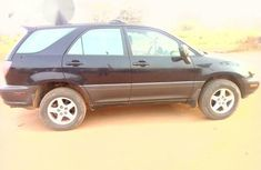Well Kept Toyota LX 300 2004 For Sale