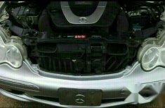 Mercedes-benz C230 2006