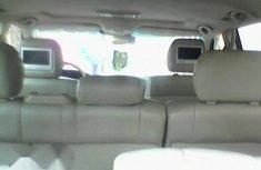 Lexus LX470 2007 Black For Sale