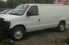 Locally Used Ford E250 2008 White