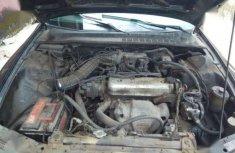 Honda Sport car prelude