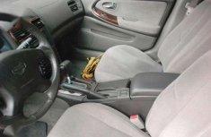 A Nissan Maxima auto drive ac OK