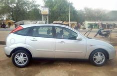 A Wonderful Tokunbo Ford Focus For Sale