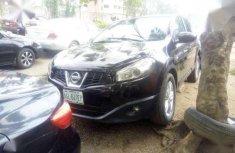 Nissan Qashai Locally used 2013model for Sale