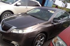 Good Used 2010 Acura TL for sale
