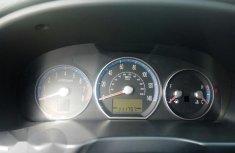 Hyundai Santa Fe 2007 Silver