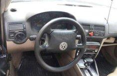 Registered Volkwagen Bora 2003 for Sale