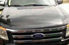 Ford Ranger 2014 first body