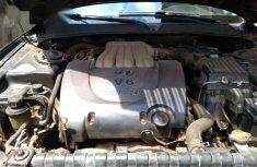 Hyundai Grandeur 1999 Black