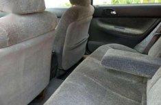 Honda academy 1997 wagon