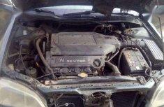 Registered Acura TL 2000