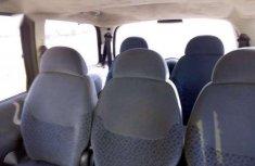 Ford Galaxy bus