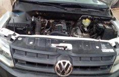 Volkswagen Amarok 2010 White