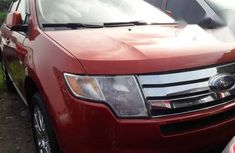 Good Used Ford Edge SEL 2008 For Sale