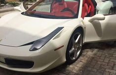Ferrari Superamerica 2013 in good condition for sale
