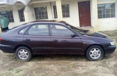 Well Kept Toyota Carina 2000 For Sale