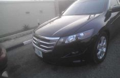 Fairly months used honda crosstour,2010 direct,tokunbo grade