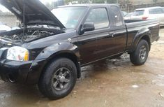 Good Used 2004 Nissan Frontier for sale
