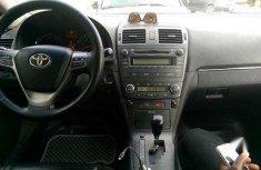 Toyota Avensis (2010)