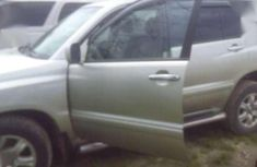 Cheap Toyota Highlander 2001
