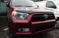 Toyota 4runner 2013 in good condition for sale