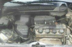 Neatly Used Honda Stream 2007 Brown