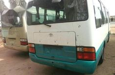 Good Used Toyota Coaster 2008 For Sale