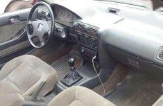 Honda Accord 92 model