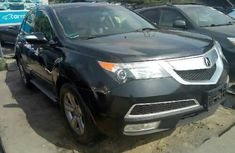 Almost brand new Acura MDX For Sale