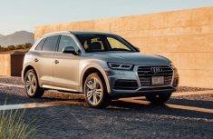 Top 10 alternatives for 2018 Audi Q5