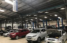 "Hyundai Motors Nigeria offers ""Before Service Clinic"" free service"