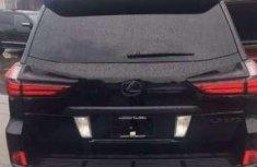Toks 2017 Lexus 460