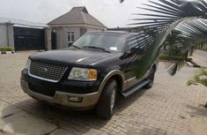 Ford expedition toks