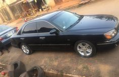 Well Kept Hyundai Xg30 2004 For Sale