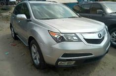 Good Used 2012 Acura MDX for sale