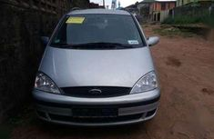Excellent and Sparkling Tokunbo Ford Galaxy