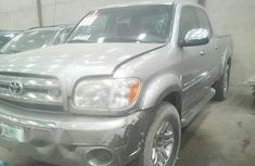 Good Used Toyota Tundra 2006 For Sale