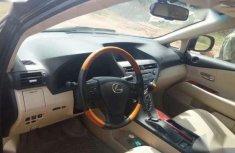Clean Lexus 2010 for sale.