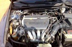 Honda EOD