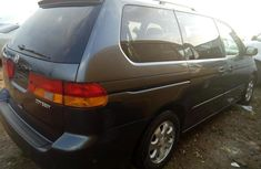 2003 Honda Odyssey in good condition for sale