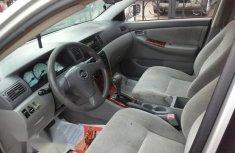 Toyota Corona 2004