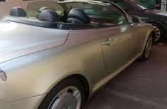 Lexus SC 430 Convertible