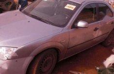 Tokunbo Ford Mondeo for N850k