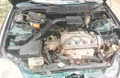 Honda civic auto with working a.c sound gear