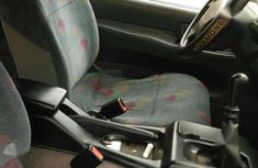 7 seater nissan Serena available for sale