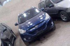 Very clean. Registered 2011 Hyundai ix35